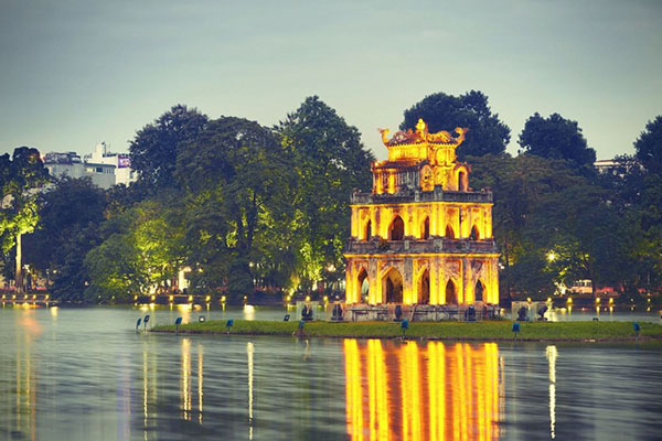Image result for hà nội