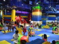 khu vui chơi cho trẻ em ở hà nội