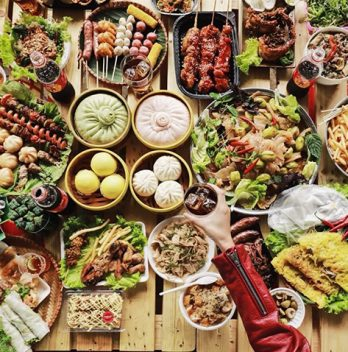 địa chỉ các món ăn ngon ở hà nội