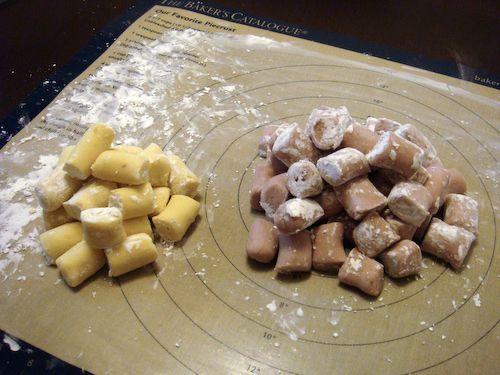 Cách nấu chè bột năng ngon