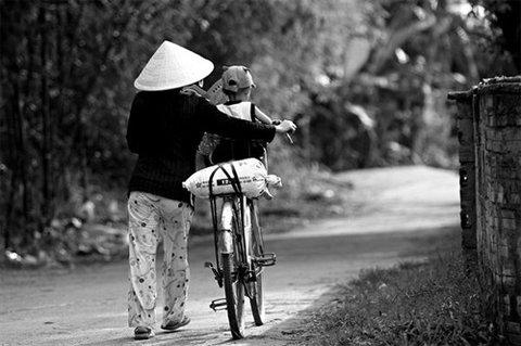 Đi khắp thế gian không ai tốt bằng mẹ