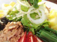 Món ăn ngon từ cá ngừ ngâm dầu