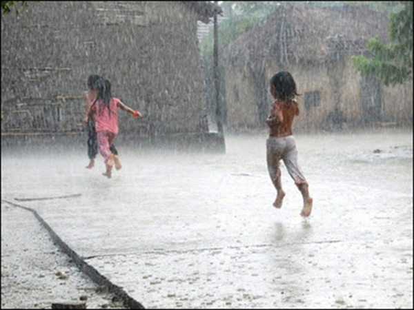 tả cơn mưa - ảnh 8