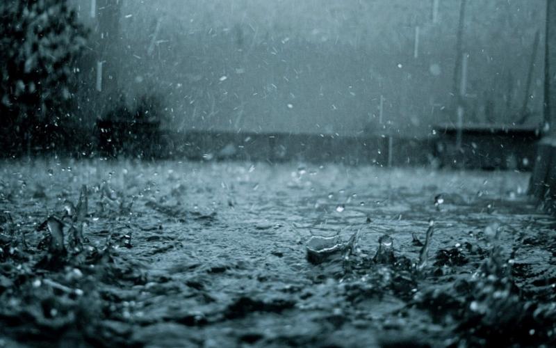 tả cơn mưa - ảnh 9