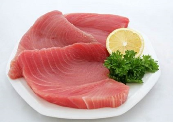 Thịt cá ngừ