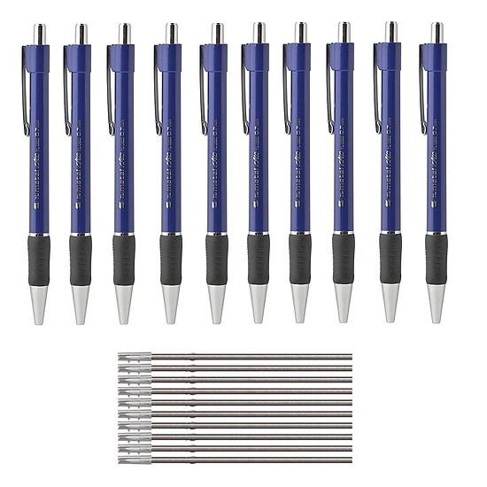 thuyết minh về cây bút bi