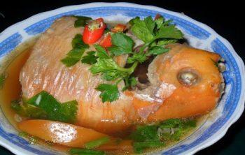 Cách làm món cá kho lạt