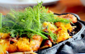 Cách làm món chả cá lã vọng