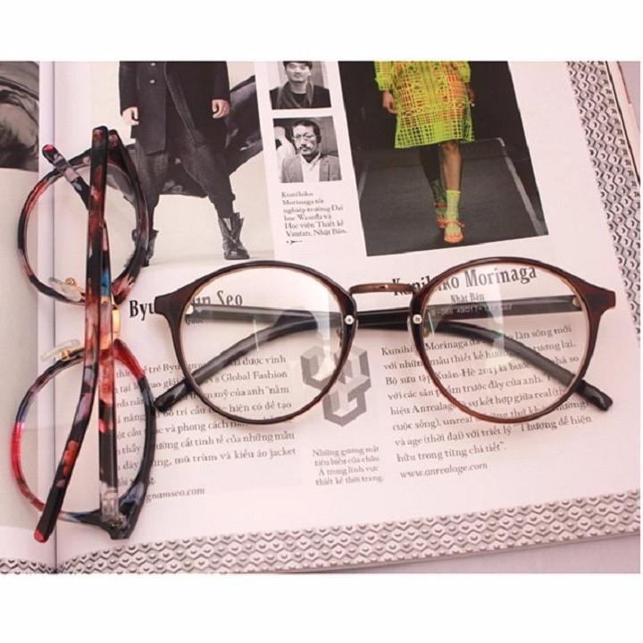 thuyết minh về kính đeo mắt - ảnh 5