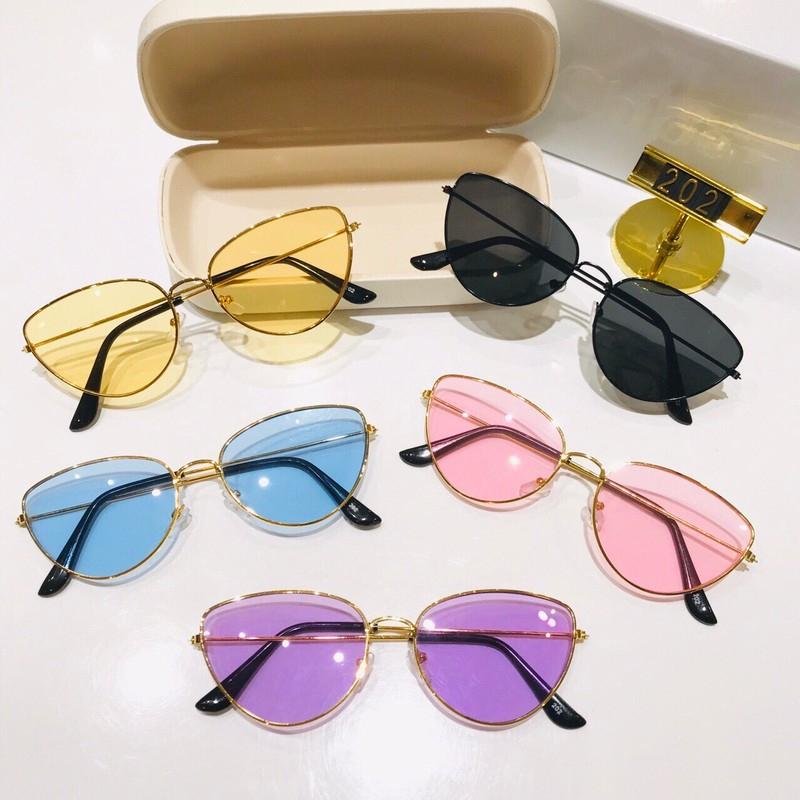 thuyết minh về kính đeo mắt - ảnh 6