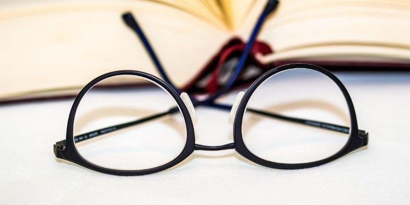 thuyết minh về kính đeo mắt - ảnh 7