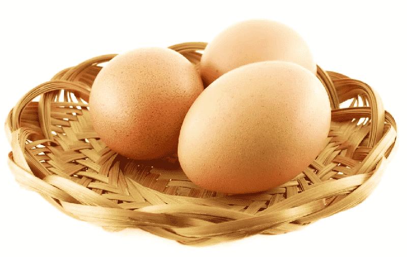 Với món này bạn chỉ luộc trứng trong khoảng thời gian từ 2-4 phút