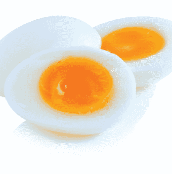 Luộc trứng lòng đào bao lâu?