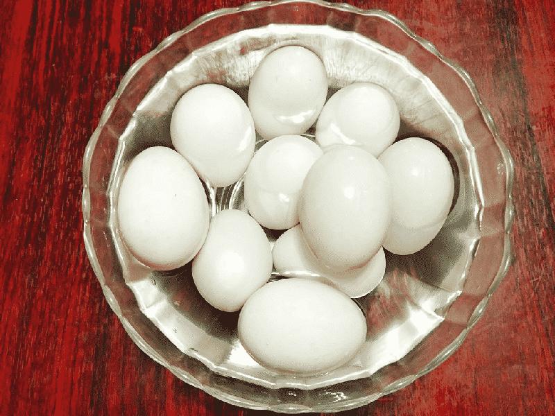 Các thực phẩm kỵ với trứng bạn nên tuyệt đối tránh
