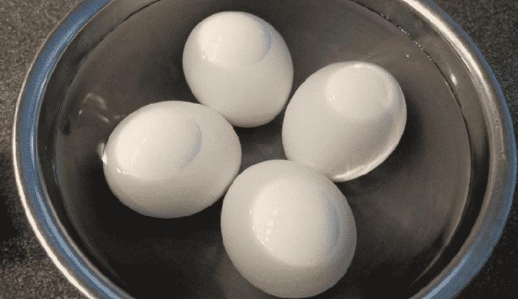Trứng vịt lộn luộc bao lâu thì chín?