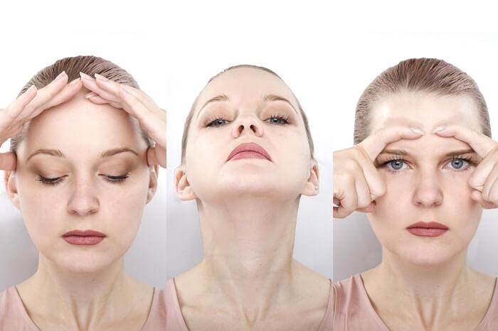 Giảm mỡ mặt với các bài tập cơ mặt cấp tốc có thể thực hiện tại nhà