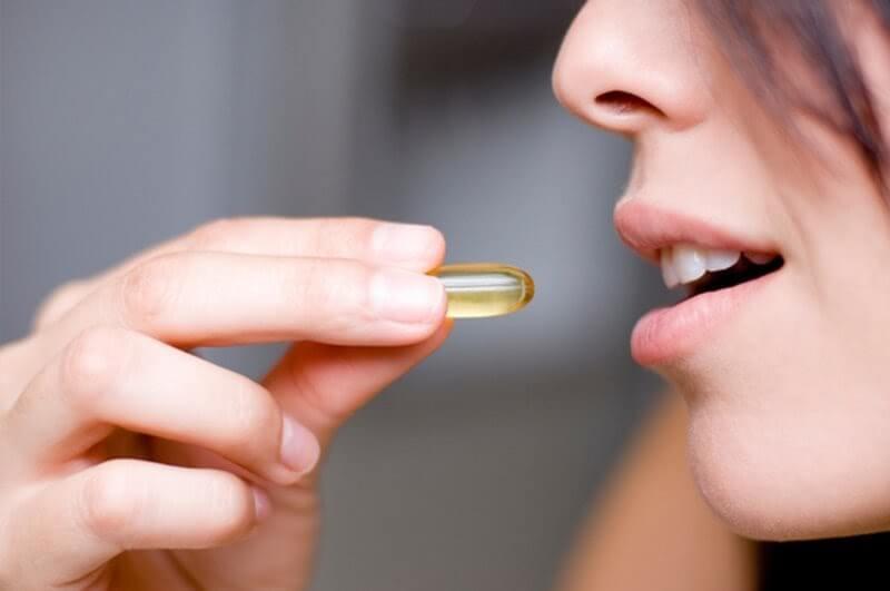 Phụ nữ có thai nên thận trọng khi uống khi vitamin E trong thai kỳ