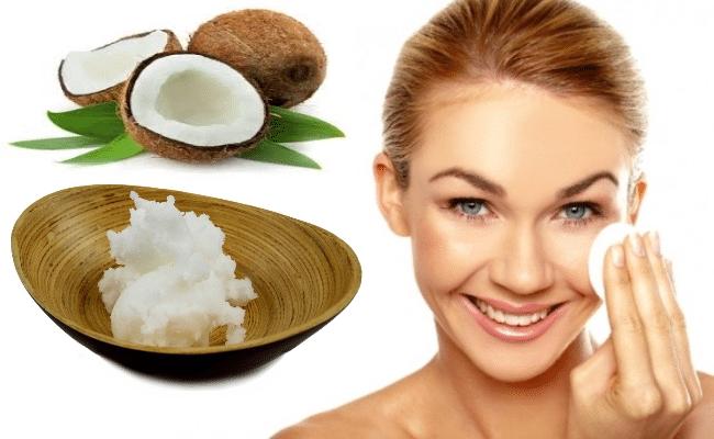 Mặt nạ dầu dừa giúp dưỡng ẩm, trắng da hiệu quả