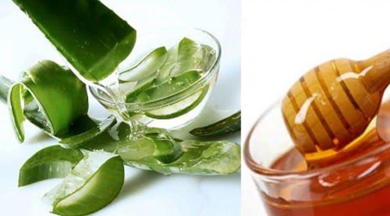 Nên áp dụng cách làm đẹp da với mật ong và dầu Ô Liu