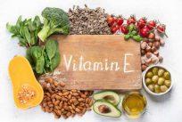 Những tác dụng của vitamin E