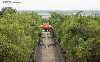 công viên Lịch sử Văn hóa Dân tộc Quận 9 Sài Gòn