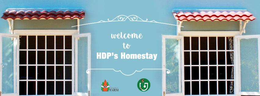 HDP Homestay Bảo Lộc