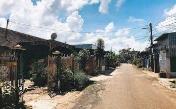 Review các Homestay đẹp ở Bảo Lộc, Lâm Đồng