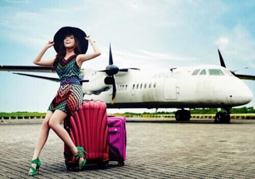 Vậy con gái có nên đi du lịch một mình không