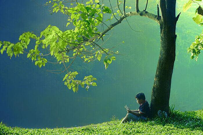Sống đơn giản sẽ giúp bạn có cuộc sống nhẽ nhõm hơn