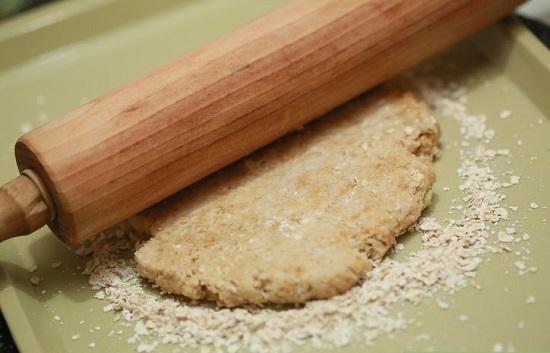 Hướng dẫn cách làm món bánh yến mạch ngon mê li