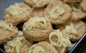 Cách làm món bánh yến mạch ngon
