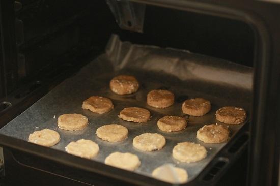 Cách làm và nướng bánh yến mạch chuẩn và ngon nhất