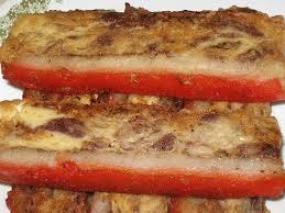 Cách làm thịt quay chay ngon hơn thật