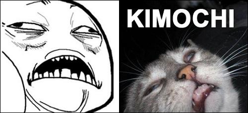 Kimochi nghĩa là gì