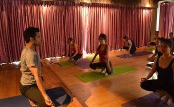 Cách tập Yoga hiệu quả tại nhà