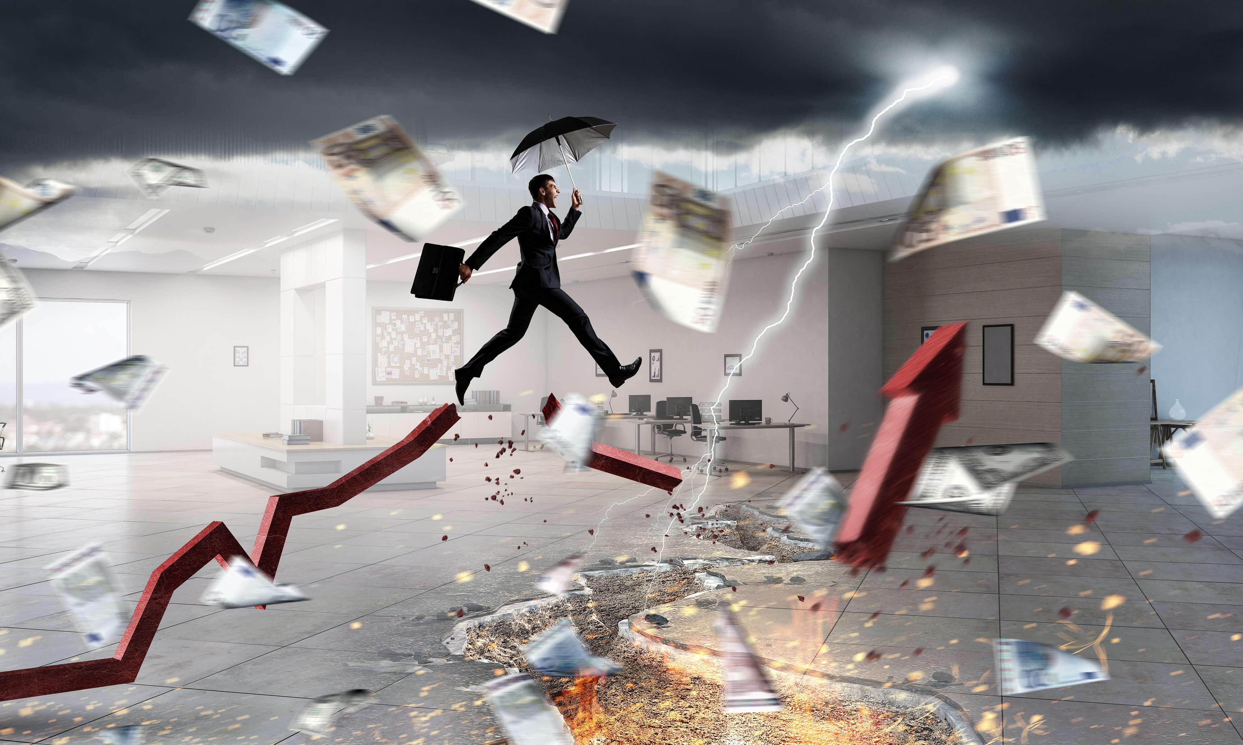 Xây dựng Hệ thống Quản lý rủi ro hoàn chỉnh