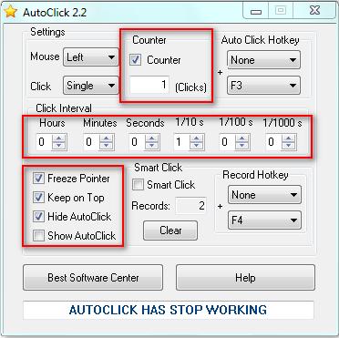 Hướng dẫn sử dụng phím tắt trên bàn phím thay click chuột