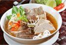 Bún bò Huế món ăn thơm ngon - bổ rẻ
