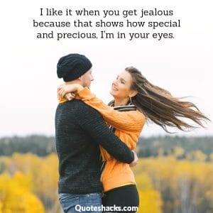 Sweet boyfriend quotes