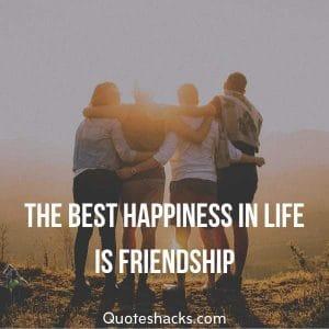 cap hay về tình bạn