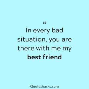 status về tình bạn