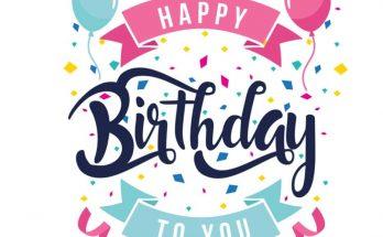 Những lời chúc mừng sinh nhật ngọt ngào dành tặng con gái